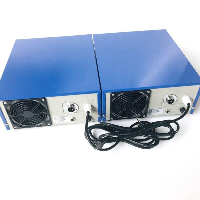 Best Quality Digital Ultrasonic Piezoelectric Generator 28KHz/40KHz Ultrasonic Cleaning Generator 3000W