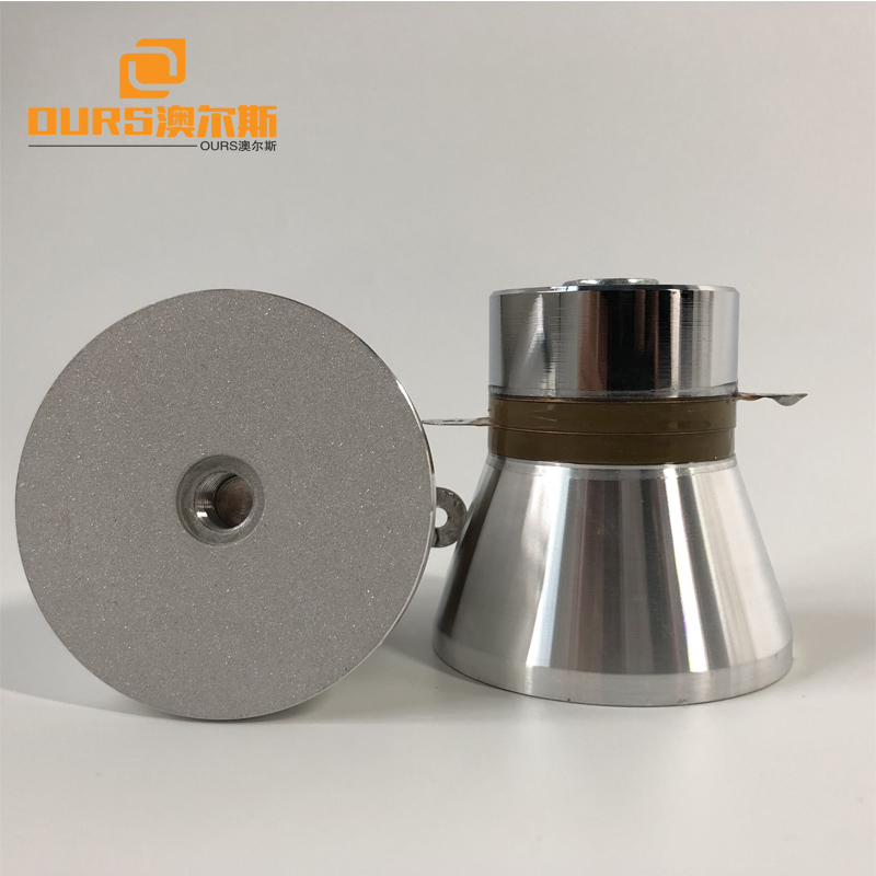 33K60W Ultrasonic  Transducer  for industry cleaning