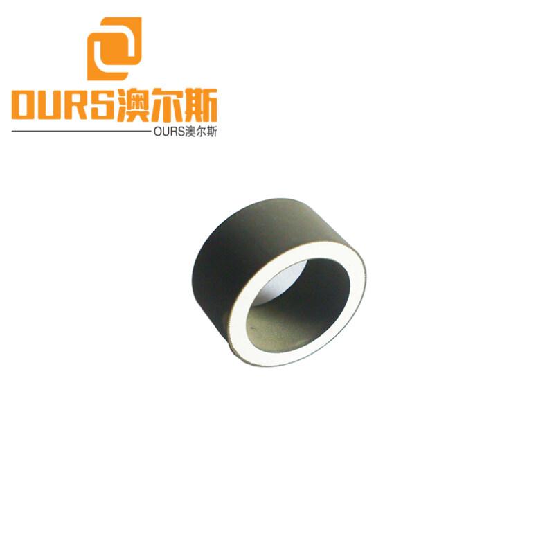 Factory Sales Piezoelectric Pressure Sensor PZT4 PZT8 Ultrasonic Ceramic Tube