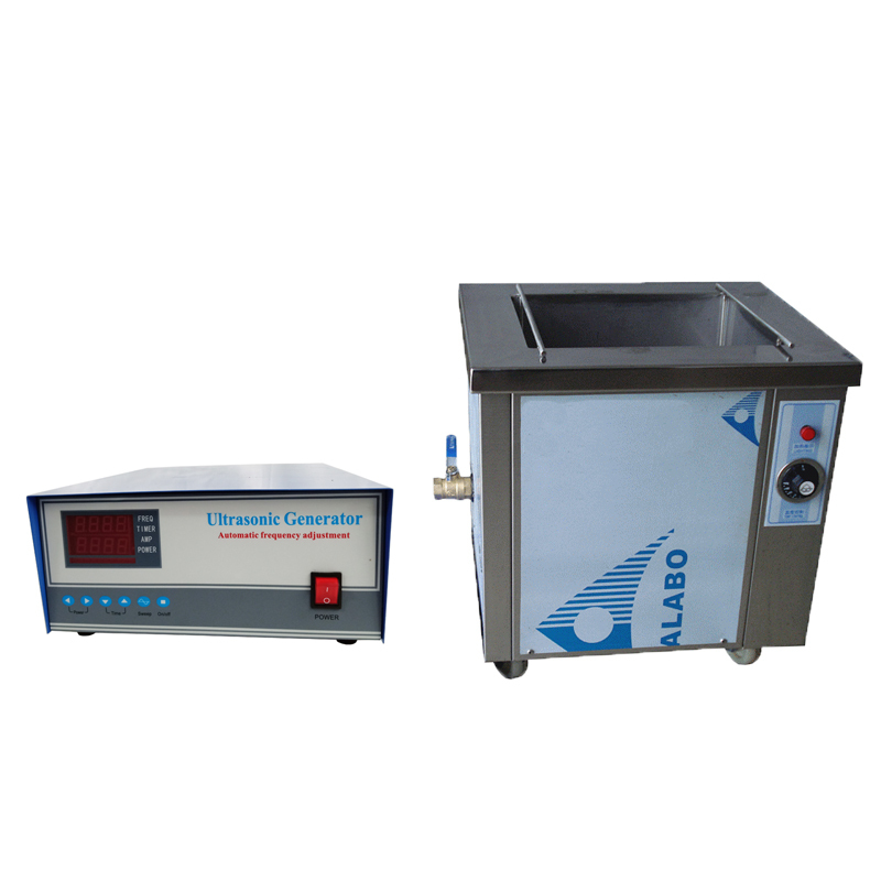 2020 New ultrasonic cleaner for bowling ball 28khz/25khz With Timer And Heater