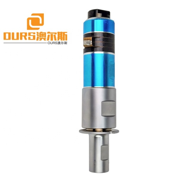 20khz 2000W ultrasonic welding transducer for sale