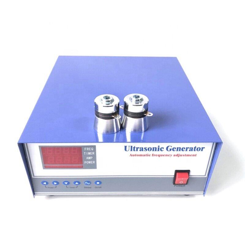 2019 Hot Selling 28KHz 1500W High Power Power Supply Ultrasonic Generator