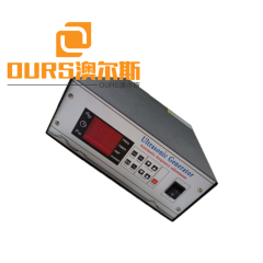 1000w  Multifunction  ultrasonic cleaning generator 20-40khz frequency adjustable for  ultrasonic cleaning machine