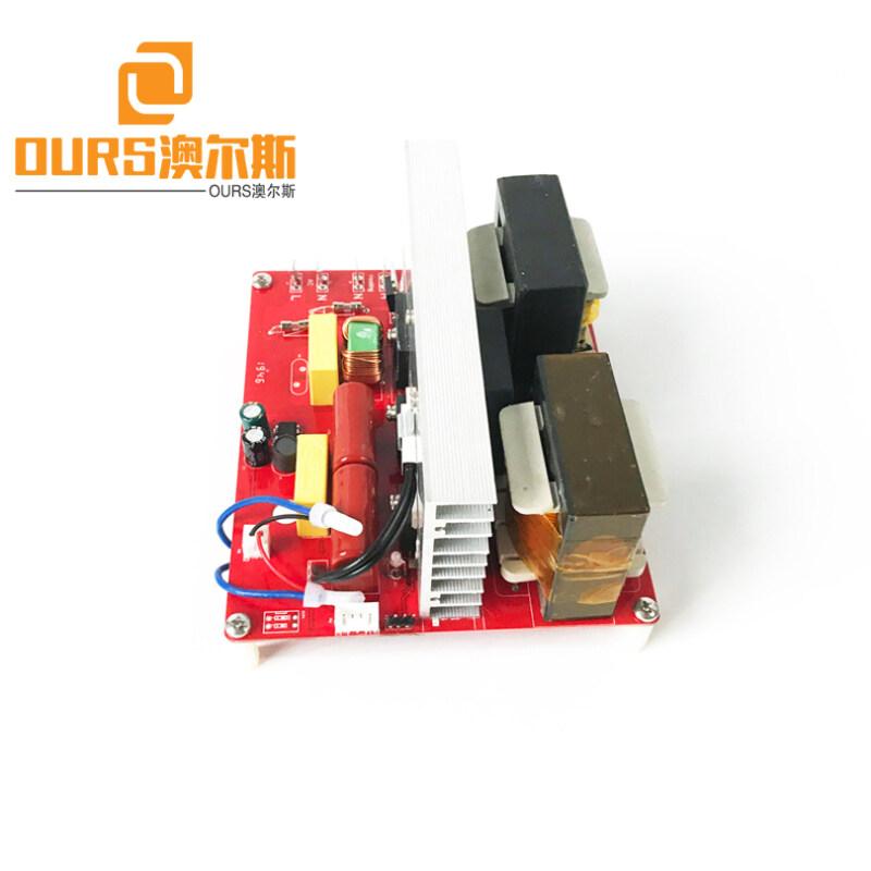28KHZ 600W Ultrasonic Circuit Board PCB For Canteen