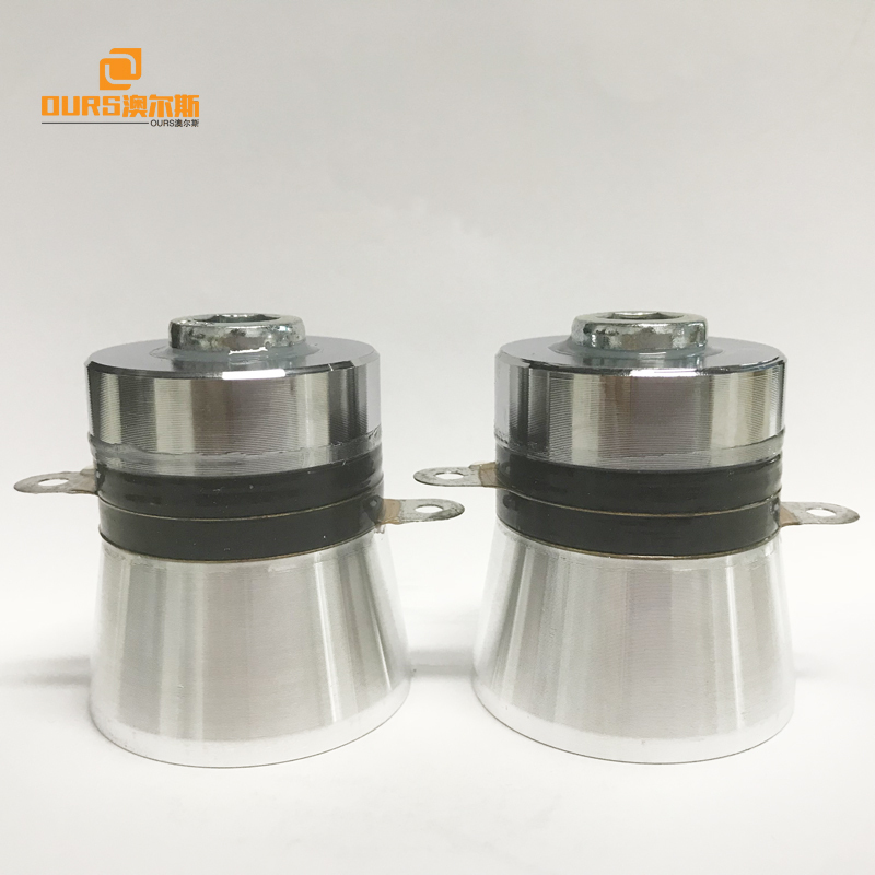 60W/40KHz Ultrasonic Piezoelectric Transducer for ultrasonic cleaning machine