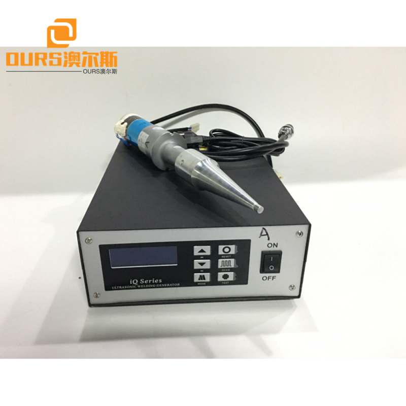 20khz Portable Ultrasonic Bread Cutting Knife Cutter  price include generator and transducer with booster