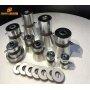 28KHz/60W Ultrasonic Beauty transducer Ultrasonic Degreased Treatments lose weight