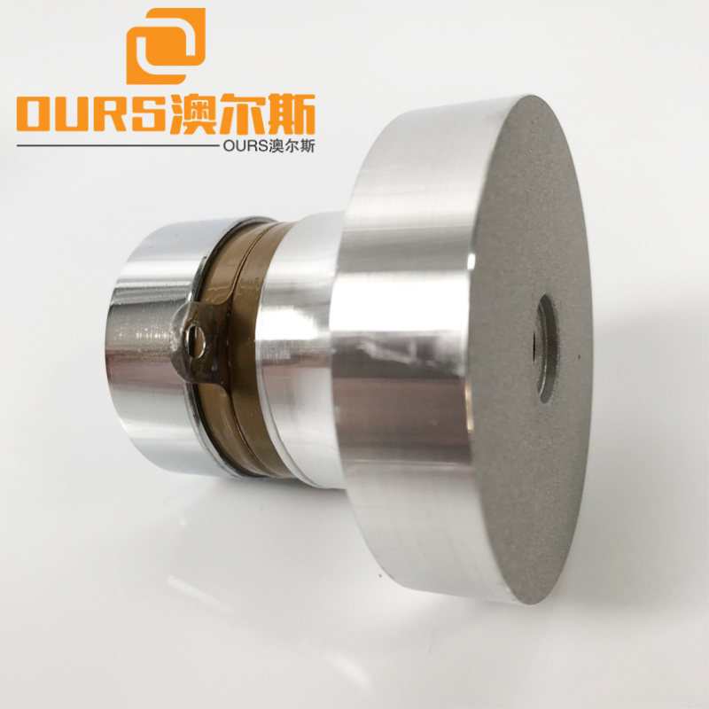 Multi Frequency Ultrasonic transducer 28/40KHZ ultrasonic transducer