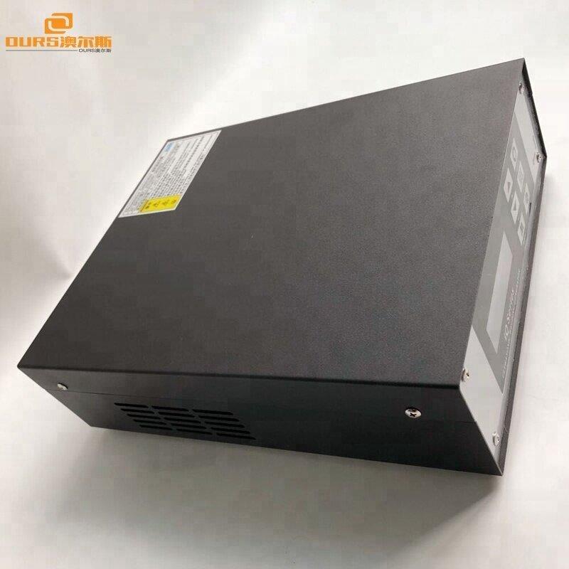 2000W 15K Digital Ultrasonic Welding Machine For Medical Mask With Ultrasonic Generator And Welding Transducer/Converter Horn