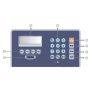 100W-800W Factory Direct Ultrasonic Processor for Dispersing, Homogenizing and Mixing Liquid Chemicals