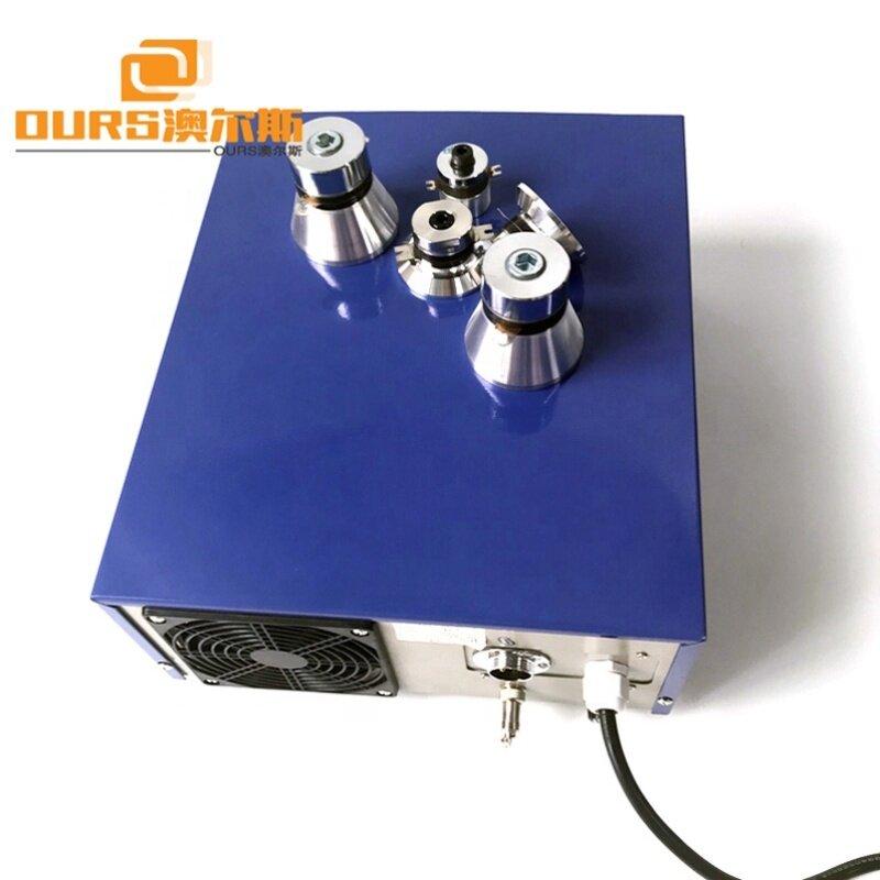 300W 600W 900W 1200W 1500W 1800W 2000W 2400W 3000W Power Adjustable Ultrasonic Generator For Cleaning Tank