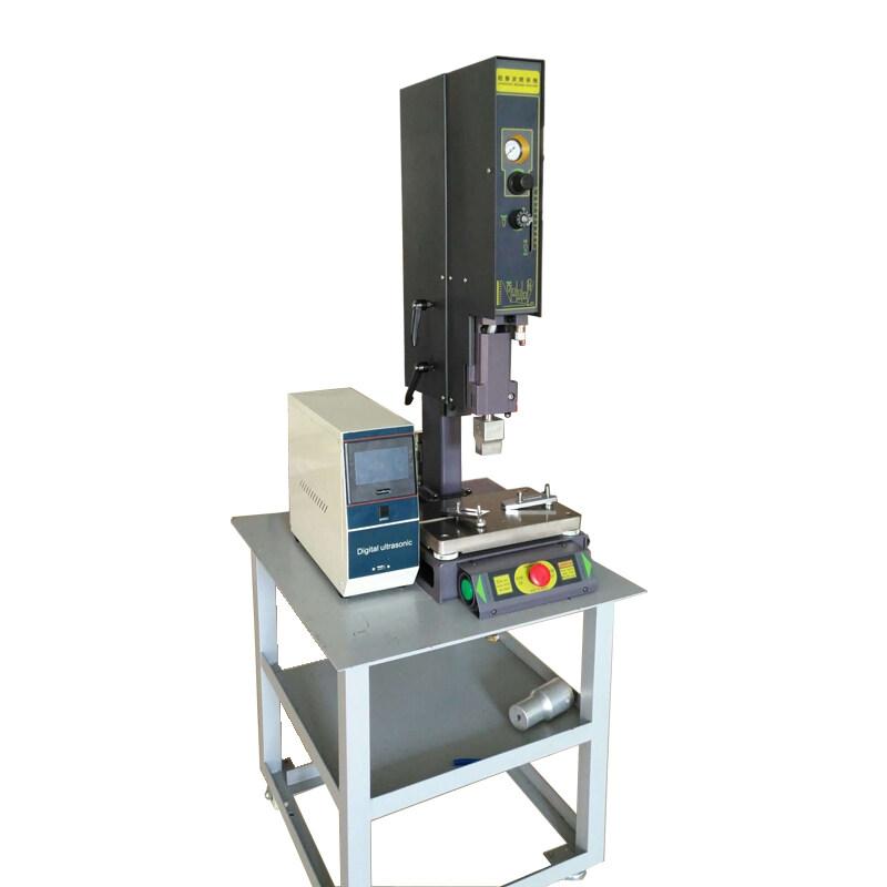 3200W 15khz Ultrasonic Plastic Welding Machine for PP /PC /PVC Plastic Welding equipement