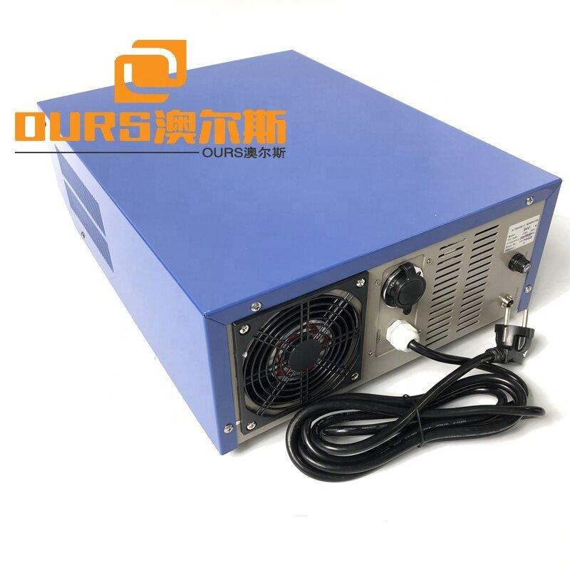 300W600W900W1200W1500W3000W 20k40k33k50k68k80k120k kinds of power frequency ultrasonic power generator for ultrasonic cleaning