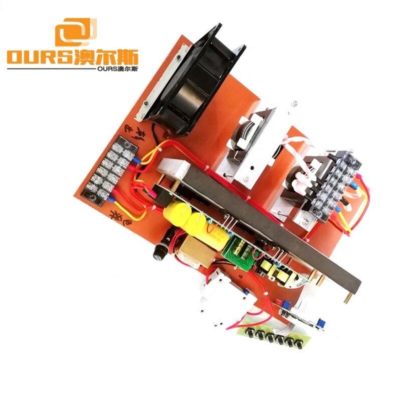 1800W Economical Practical Module Ultrasonic Generator Driver PCB Board