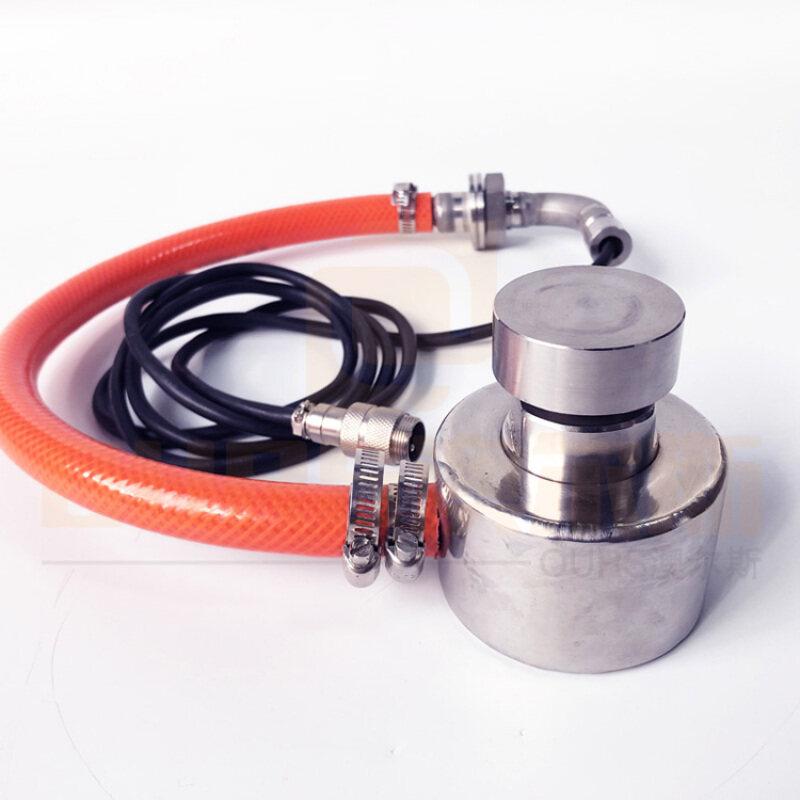 33KHZ 100W Ultrasonic Pulse Vibrating Screen Transducer For Ultrasonic Vibrating Sieve Machine