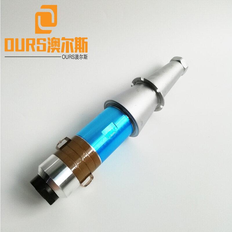 20K  1500W Professional High Efficiency  Ultrasonic Transducer Welding