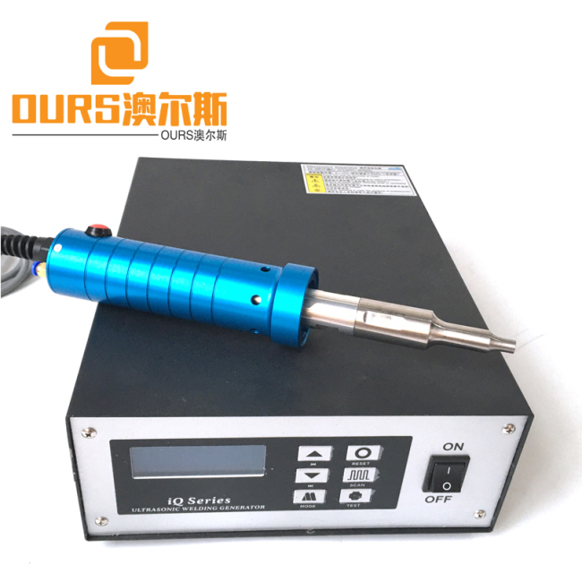 30Khz 500W High Frequency Ultrasonic Spot Welding Plastic For Welding Car Door Guard