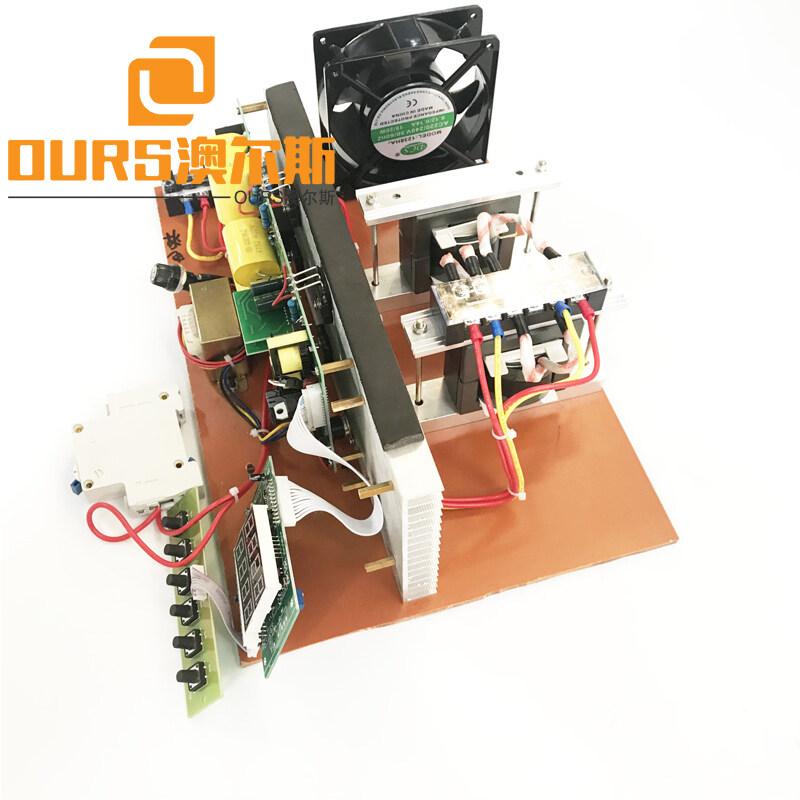 300W Economic utility model Ultrasonic generator PCB for ultrasonic cleaning