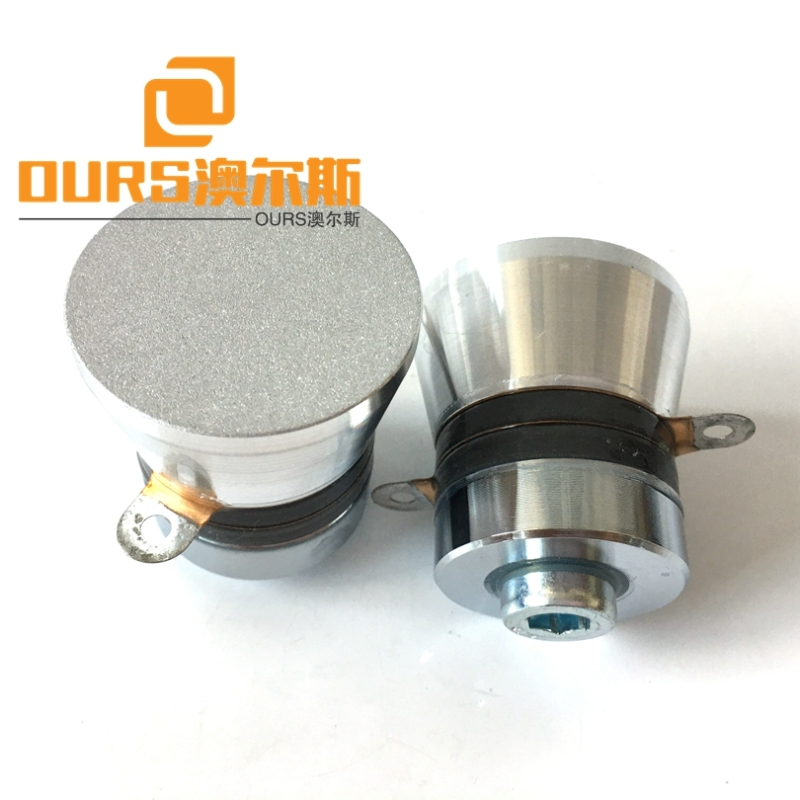 Large supply for Korea 40khz Ultrasonic Cleaning Vibration Transducer For Household Ultrasonic Cleaner