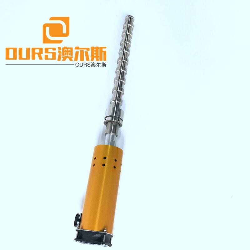 20Khz Ultrasonic Tubular Reactor Transducer 600w/900w/2000w