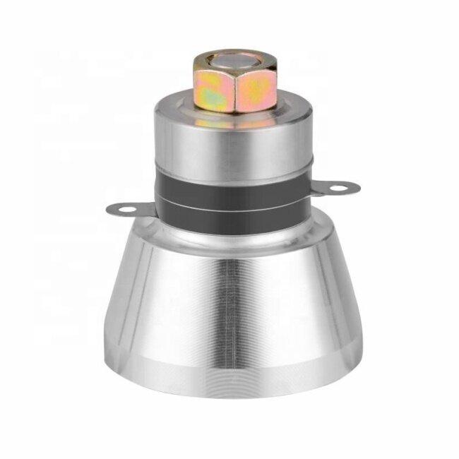 28K50W Ultrasonic Cleaning Transducer for piezoceramic transducer BLT TRANSDUCER