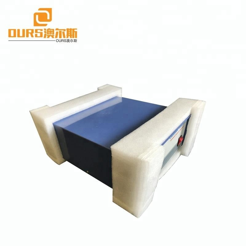 20KHZ1000W Ultrasonic Transducer Driver for ultrasonic cleaner