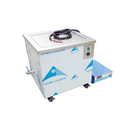 ultrasonic wash tank 28khz 40khz industrial cleaning equipment twin tank ultrasonic bath ultrasound washing and rinsing tank
