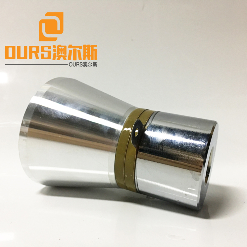 20KHz Low Frequency Ultrasonic Cleaning Transducers Converters Sensors For Cleaning Parts
