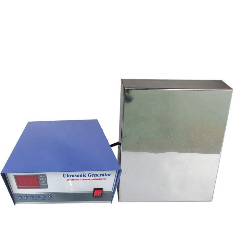 1800W Diy Submersible Ultrasonic Transducer 20K/25K/28K/33K/40K Immersible Ultrasonic Vibration Plate
