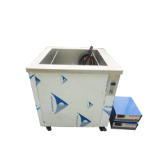 variable frequency ultrasonic bath 20khz 25khz car carburetor cleaning machine,with oil filter system to save solvent recycling
