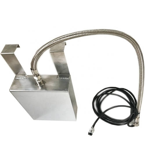 28KHz/33KHz/60KHz 300W-1200W Multi Frequency Submersible Ultrasonic Cleaning Transducer