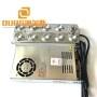 1.7mhz 10 heads Ultrasonic Atomizing Piezoelectric Energy Converter Ultrasonic Transducer