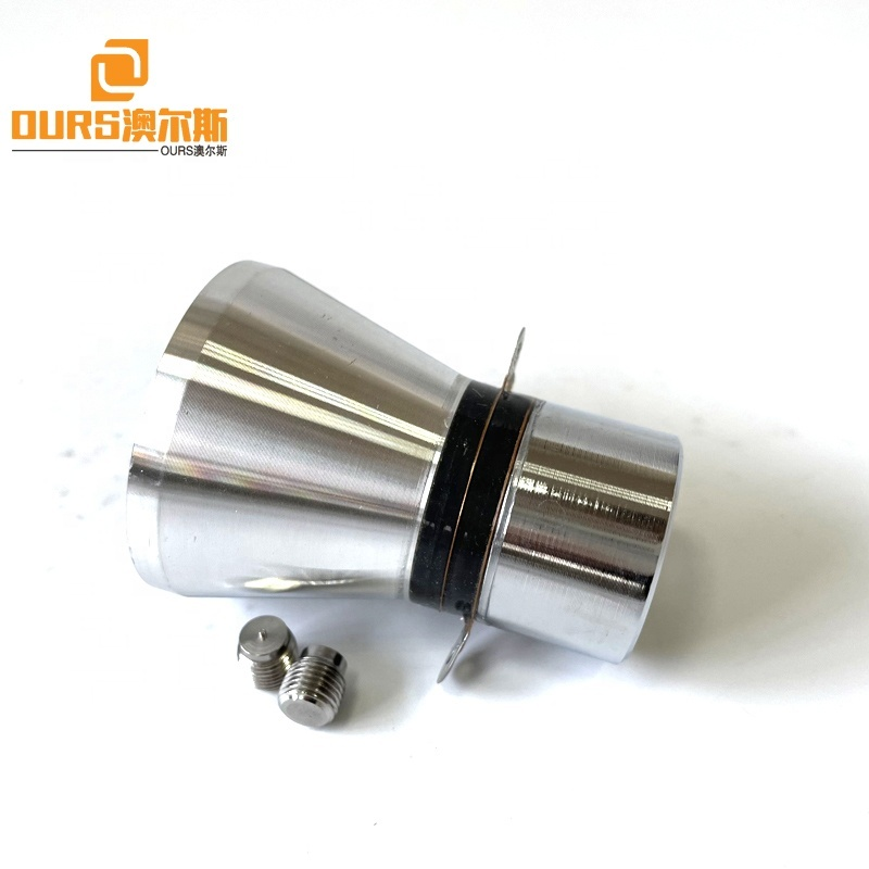60Watt Factory Hot Sale Ultrasonic Cleaning Sensor Head Use On Stainless Steel Oil Pump Cleaner Tank