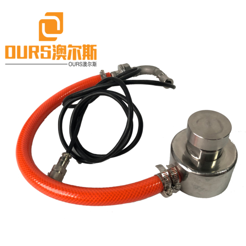 100W circular vibrating sieve generator and transducer for vibrating sieve machine