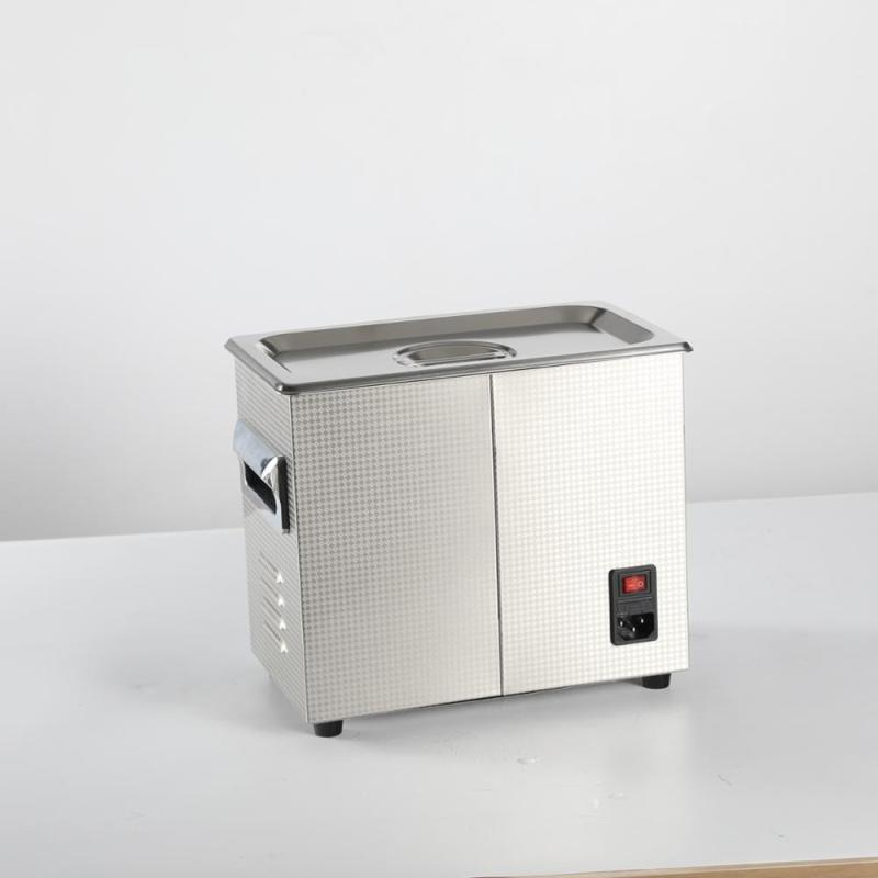 10 liter Medical Ultrasonic Cleaner with Heating Timer