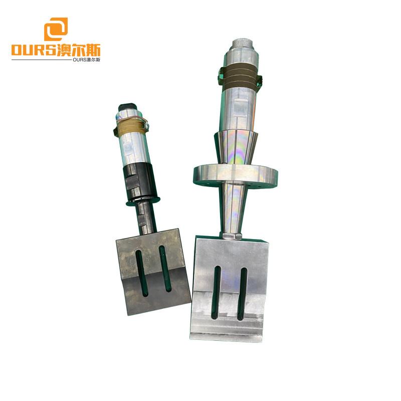2000W 2600W 3200W ultrasonic welding generator 15khz 20khz 28khz 35khz 40khz for Plastic and non-woven fabric welding