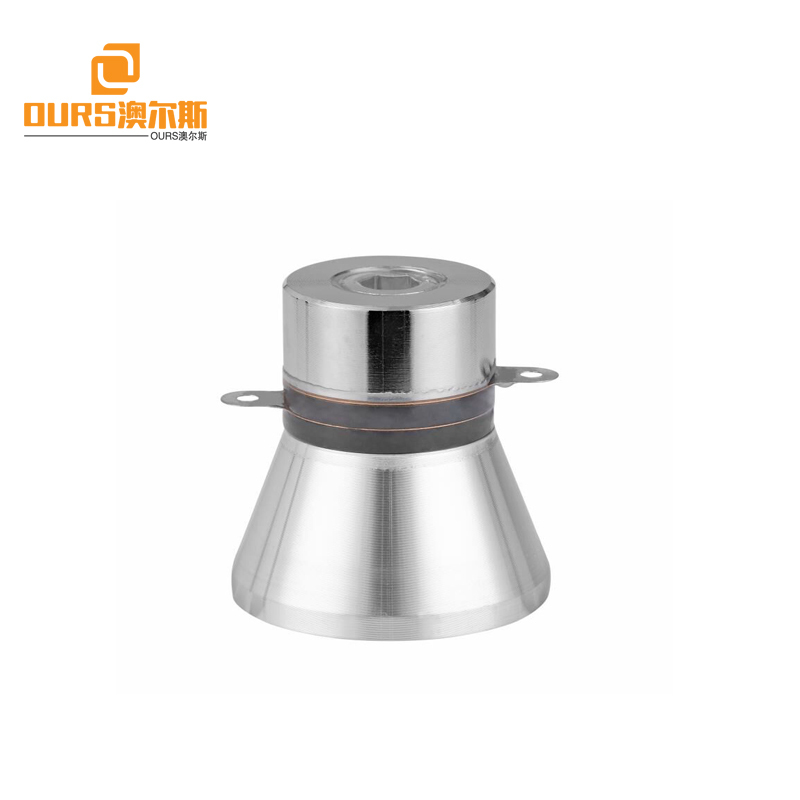 28K60W Small Ultrasonic Transducer for Cleaning high quality high power transducer