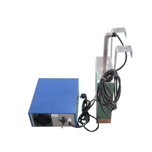SS316 Material Industrial Cleaning Vibration Transducer Waterproof Immersible Ultrasonic Cleaning Transducer With Generator