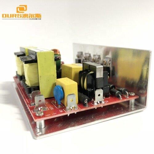 28K 60W Ultrasonic Circuit Board Ultrasonic generator PCB Driver Transducer For Ultrasonic Cleaning