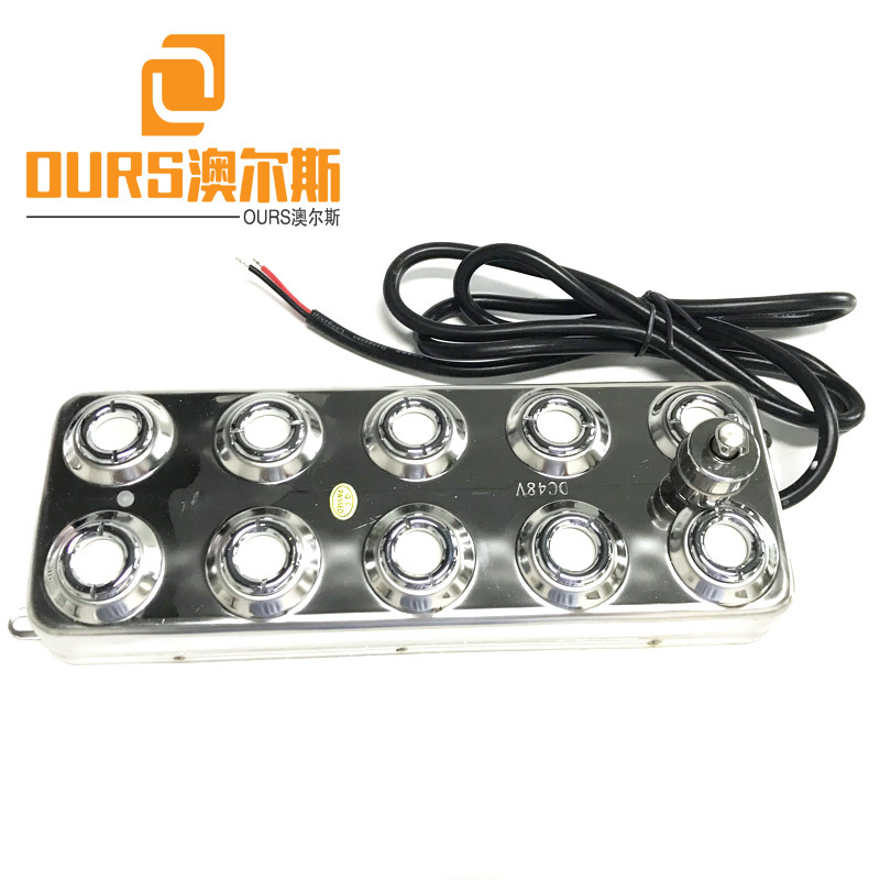 Factory Product Indoor rockery ultrasonic atomization transducer