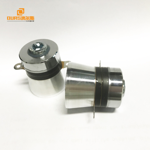 60W/40KHz Ultrasonic cleaning Transducer for cleaning machine