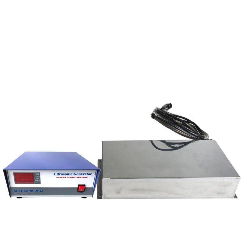 1500W Immersible Ultrasonic Vibration Plate 20K/25K/28K/33K/40K Cleaning Submersible Transducer Vibration Plate