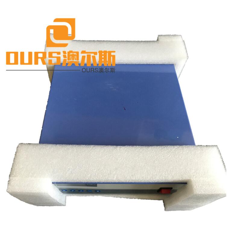 2019  hot selling digital 1800w ultrasonic generator ultra sonicator for cleaning machine