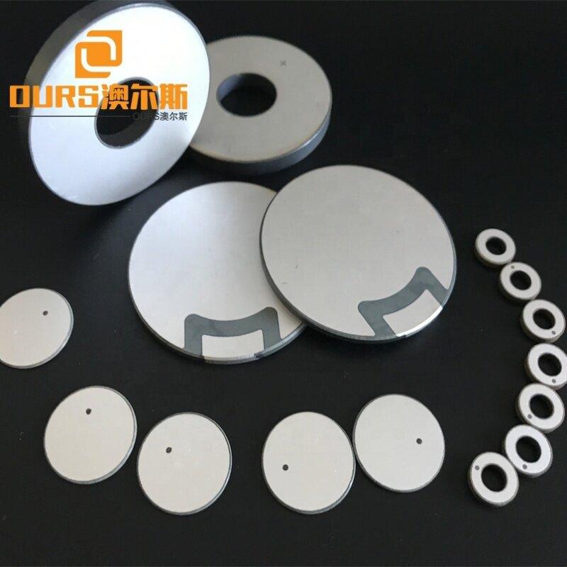 10x5x2 p8 ring Piezoelectric Ceramic Circular Piezo Element Cylinder Piezoceramics