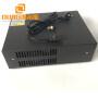28khz 300W Handheld ultrasonic Plastic Welder generator for Plastic Assembly Systems
