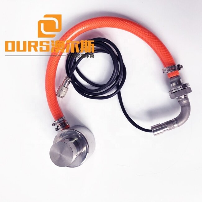 33khz ultrasonic vibration sensor for ultrasonic vibration sieve 300Watt ultrasonic vibration transducer