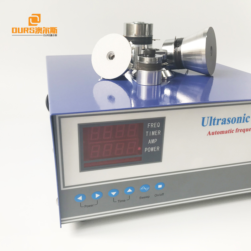 2400W High Power Ultrasonic Generator Cleaning Power Generator Circuit For Ultrasonic Cleaning Machine
