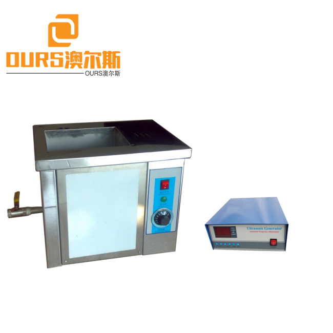 20KHZ/25KHZ/28KHZ 600W Degreasing Instrument Heater Bath Ultrasonic Washing Machine