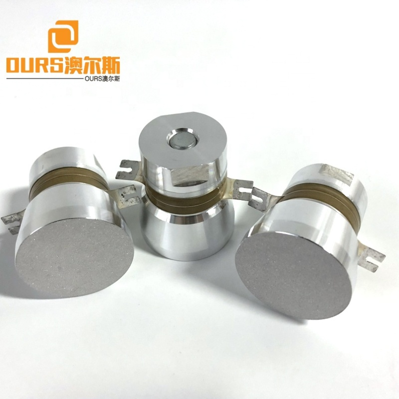 Best Price And Technology Cleaning Ultrasonic Transducer Industry Ultrasonic Equipment Module 40KHZ Cleaning Transducer Parts