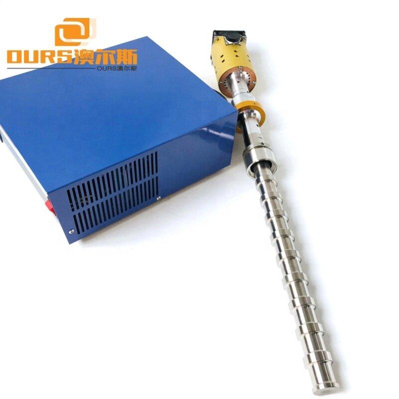 300W/600W/1000W/1500W/2000W 20KHz Ultrasonic Sonicator Ultrasonic Liquid Processor